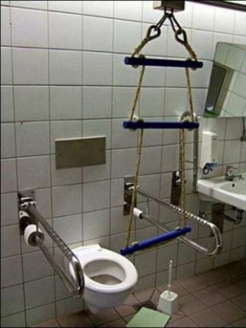 İşte dünyanın en ilginç tuvaletleri - Page 2