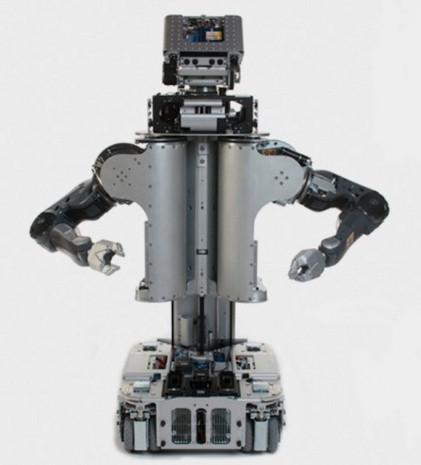 İşte dünyanın en iyi 15 robotu! - Page 1