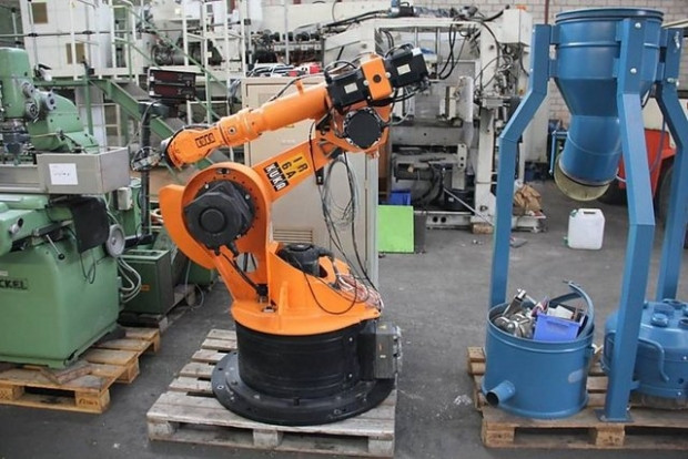 İşte dünyanın en iyi 15 robotu! - Page 3