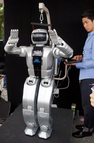 İşte dünyanın en iyi 15 robotu! - Page 4