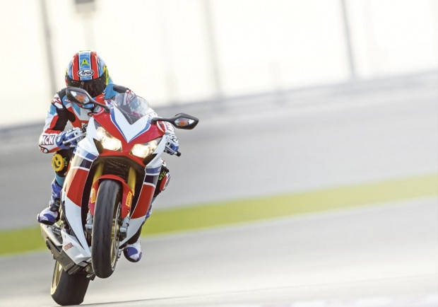 İşte dünyanın en iyi 5 yarış motoru - Page 3