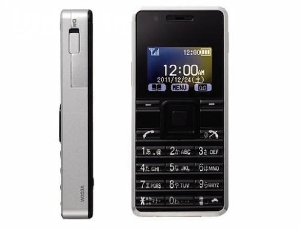 İşte Dünyanın en küçük telefonu! - Page 1