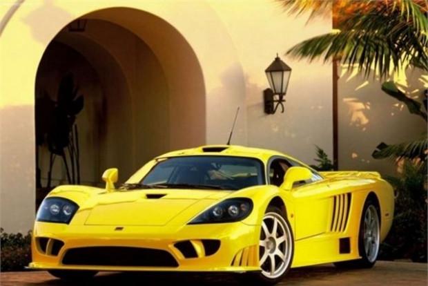 İşte dünyanın en pahalı 20 otomobili - Page 1