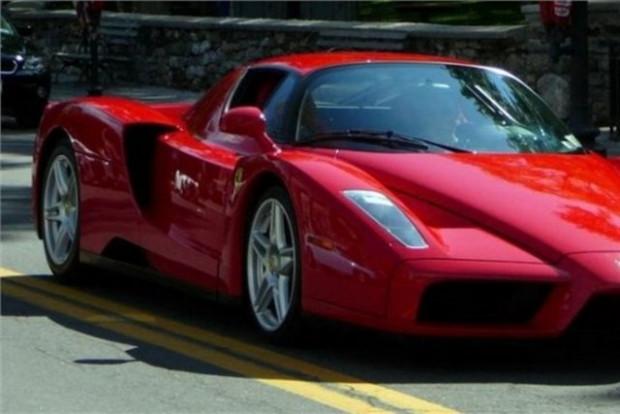 İşte dünyanın en pahalı 20 otomobili - Page 2