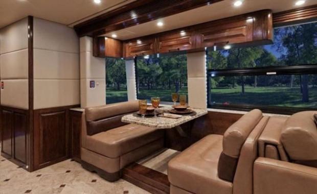 İşte Dünyanın en pahalı karavanı - Page 1