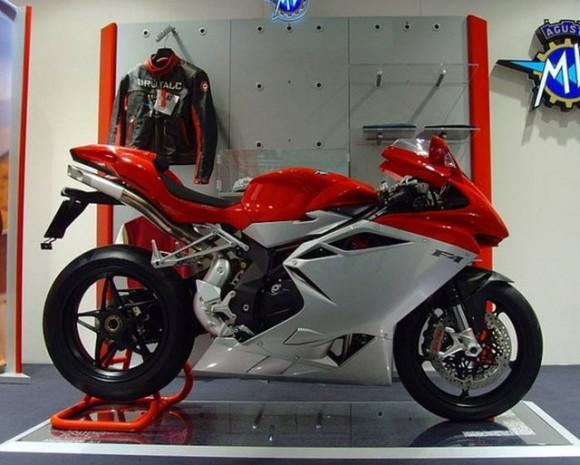 İşte dünyanın en pahalı motosikletleri - Page 1