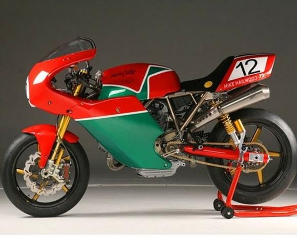 İşte dünyanın en pahalı motosikletleri - Page 2
