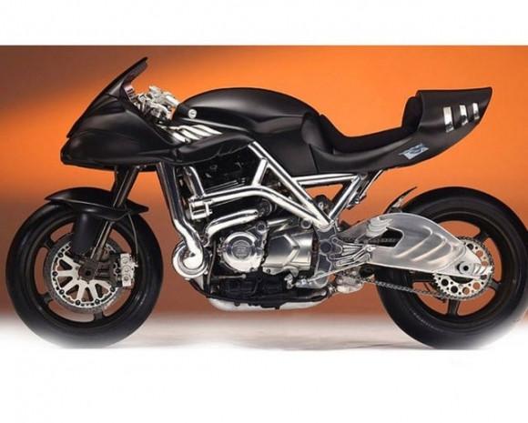 İşte dünyanın en pahalı motosikletleri - Page 3