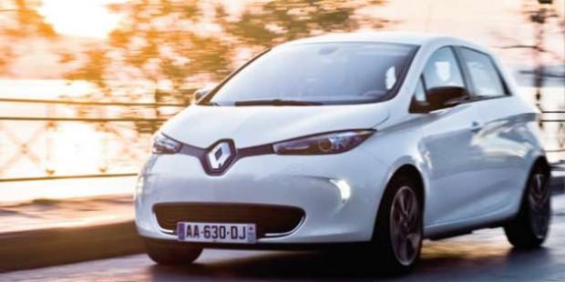 İşte dünyanın en popüler elektrikli otomobilleri - Page 3