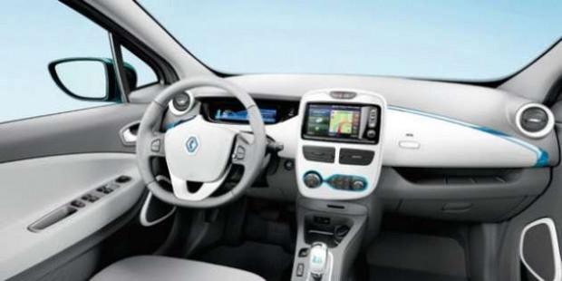 İşte dünyanın en popüler elektrikli otomobilleri - Page 4