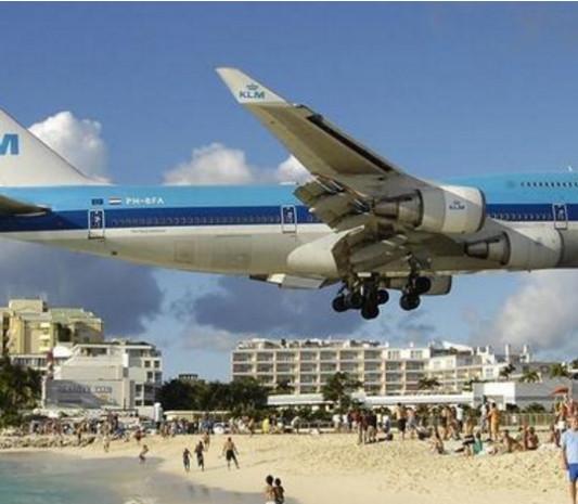 İşte dünyanın en tehlikeli 12 havalimanı - Page 1
