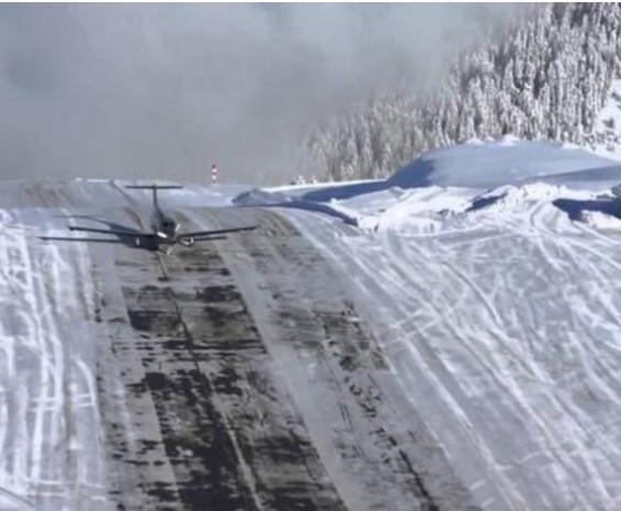 İşte dünyanın en tehlikeli 12 havalimanı - Page 4