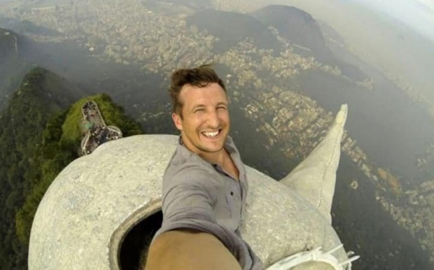 İşte dünyanın en tehlikeli selfie anları - Page 3