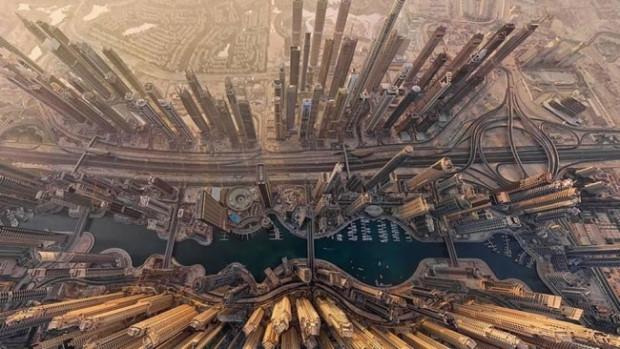 İşte dünyanın en ünlü yer arasında gösterilen mekanlarının çevreleri - Page 3