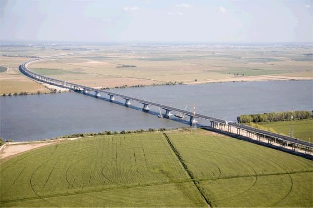 İşte dünyanın en uzun köprü ve viyadükleri - Page 1