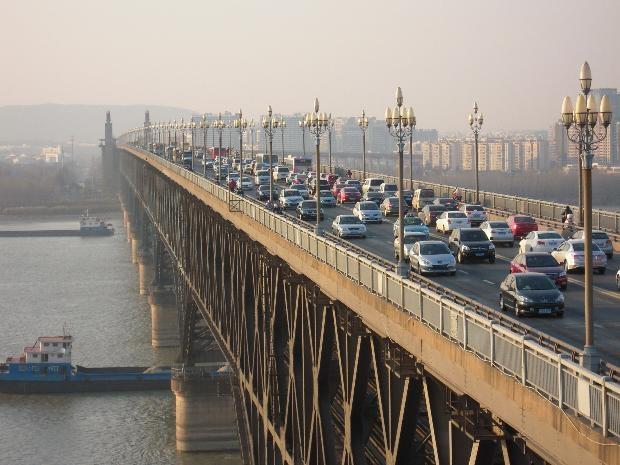 İşte dünyanın en uzun köprü ve viyadükleri - Page 3