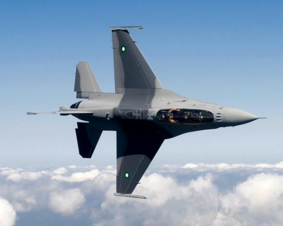 İşte dünyanın en yaygın ikinci savaş uçağı F-16'nın özellikleri! - Page 1