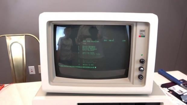 İşte dünyanın ilk kişisel bilgisayarının içinden çıkanlar - Page 1