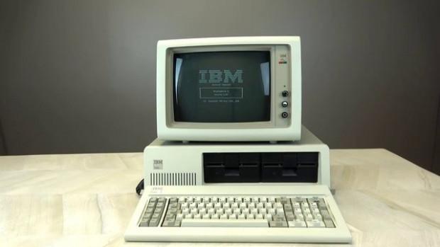 İşte dünyanın ilk kişisel bilgisayarının içinden çıkanlar - Page 2