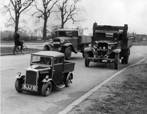 İşte dünyanın ilk otomobilleri - Page 3