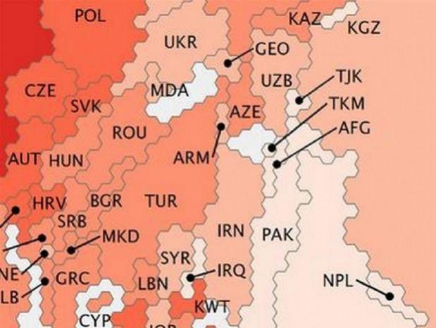 İşte dünyanın online haritası! - Page 3