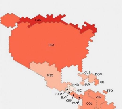 İşte dünyanın online haritası! - Page 4