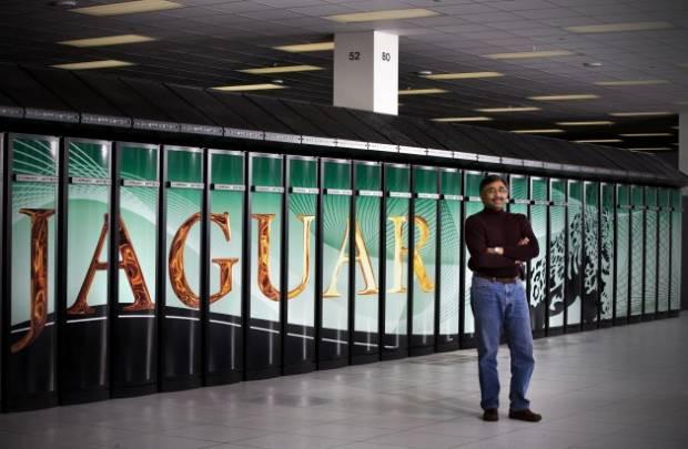 İşte dünyanın süper bilgisayarları - Page 4