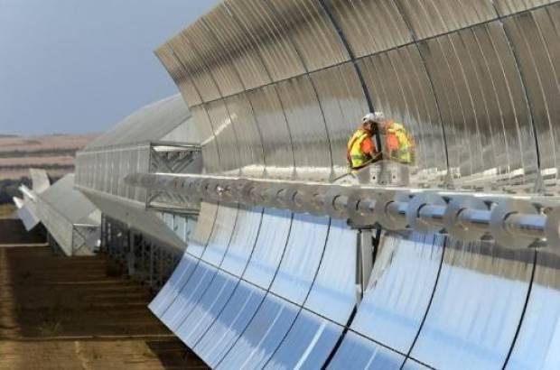 İşte en büyük yenilenebilir enerji projeleri - Page 1