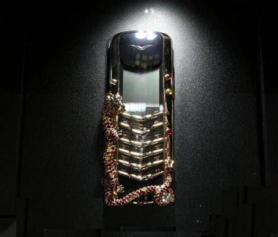 İşte en pahalı 10 telefon! - Page 3