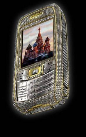 İşte en pahalı 10 telefon! - Page 4