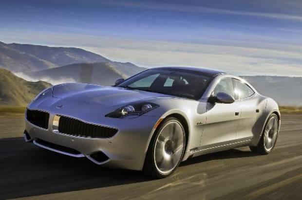 İşte en pahalı hybrid otomobiller! - Page 4