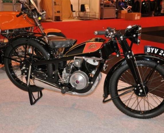 İşte en pahalı ve şık 10 motosiklet - Page 1