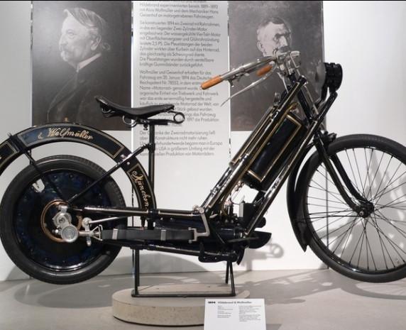 İşte en pahalı ve şık 10 motosiklet - Page 3