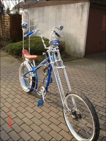 İşte en sıradışı bisiklet tasarımları - Page 2