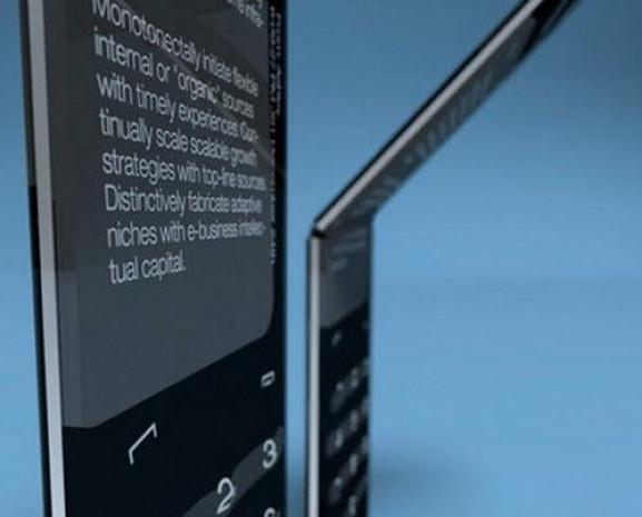 İşte en sıradışı telefon tasarımlar - Page 3