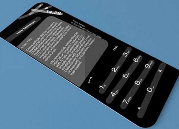 İşte en sıradışı telefon tasarımlar - Page 4