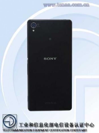 İşte en son sızan Sony Xperia Z3 görüntüleri! - Page 1