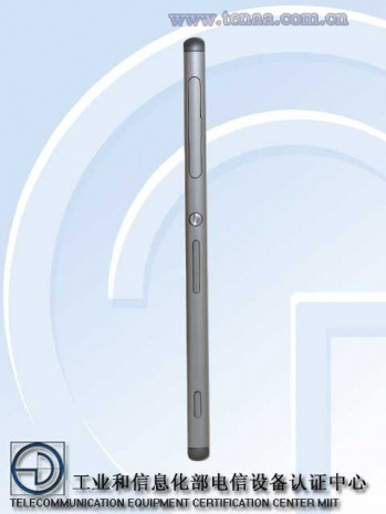İşte en son sızan Sony Xperia Z3 görüntüleri! - Page 3