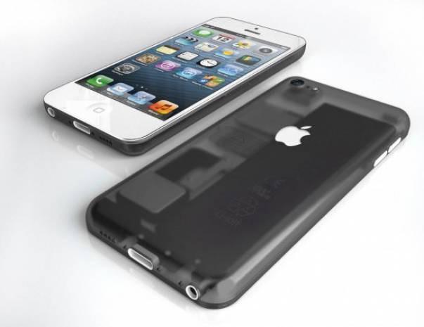İşte en ucuz plastik İPhone! - Page 3
