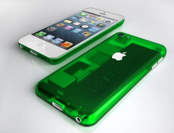 İşte en ucuz plastik İPhone! - Page 4
