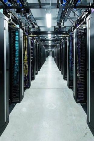 İşte Facebook'un yeni veri merkezi - Page 4