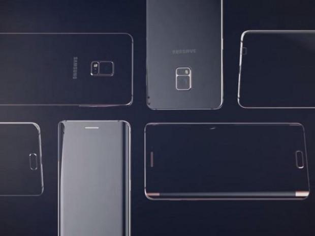 İşte Galaxy Note 5 ve özellikleri - Page 4