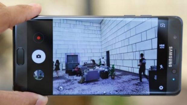 İşte Galaxy Note 7'nin fiyatı ve en dikkat çekici özellikleri - Page 1