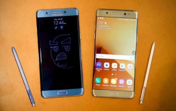 İşte Galaxy Note 7'nin fiyatı ve en dikkat çekici özellikleri - Page 2
