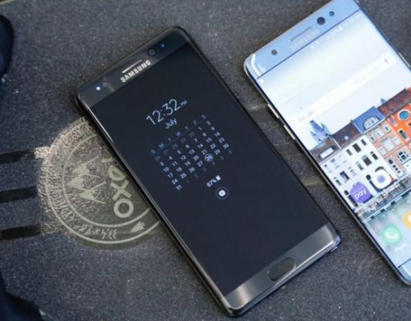 İşte Galaxy Note 7'nin fiyatı ve en dikkat çekici özellikleri - Page 3