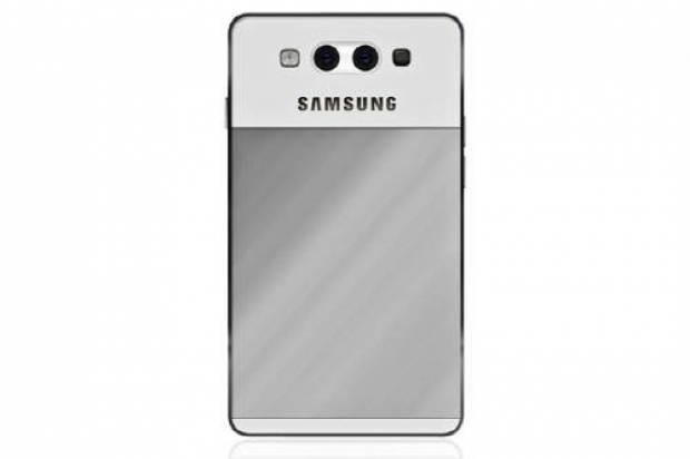 İşte Galaxy S4 ve özellikleri - Page 3