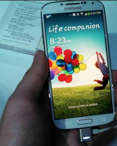 İşte Galaxy S4'ün Türkiye'de fiyatı! - Page 4
