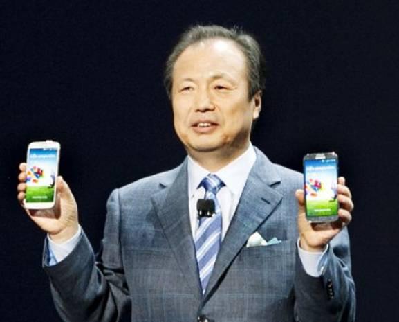 İşte Galaxy S4'ün satış fiyatı - Page 1