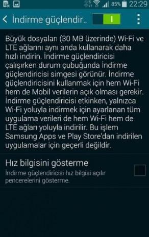 İşte Galaxy S5'in hiç bilinmeyen özellikleri! - Page 4