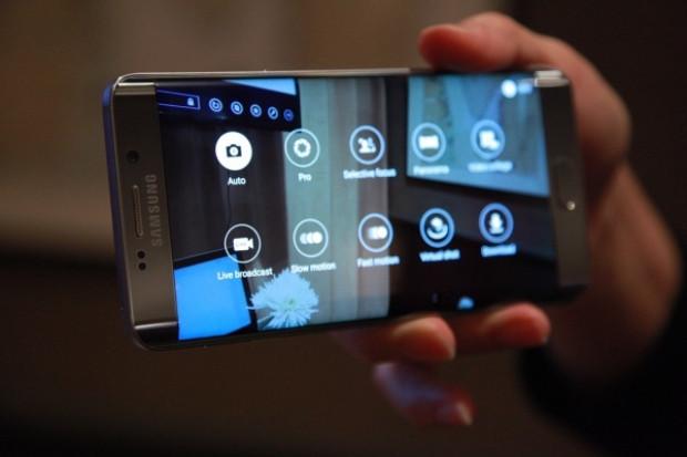 İşte Galaxy S6 Edge Plus'ın ilk görüntüleri - Page 1